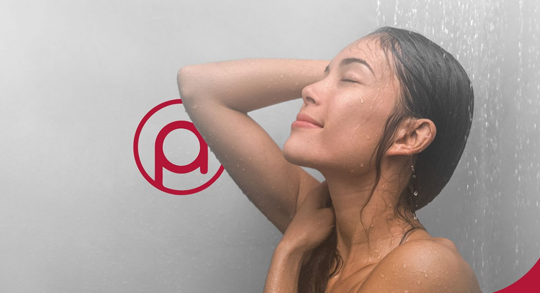 manfaat mandi dengan air hangat setelah kehujanan
